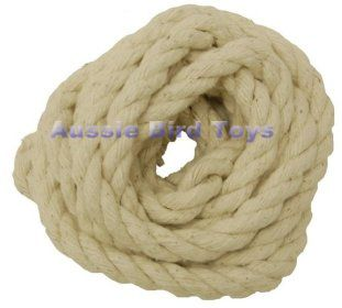 RM SR1/2 10FT OF 1/2 SUPREME COTTON ROPE
