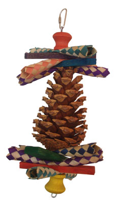 ANIMAL PINECONE
