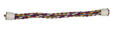 "PT 404 3/4"" X 18"" COTTON ROPE PERCH"