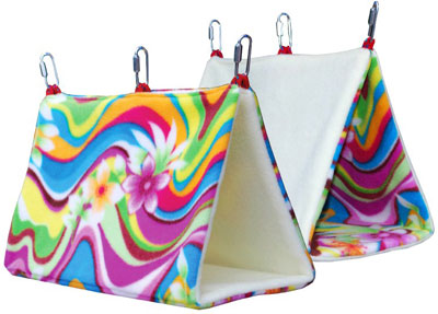 SZ00164 LARGE REVERSIBLE SOFT TENT